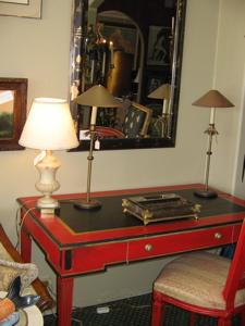 desk mirror-
