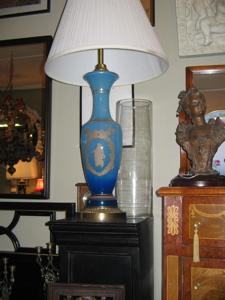 venitian lamps